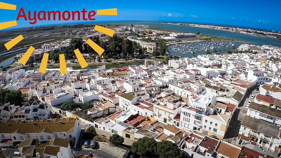 Ayamonte Out And About