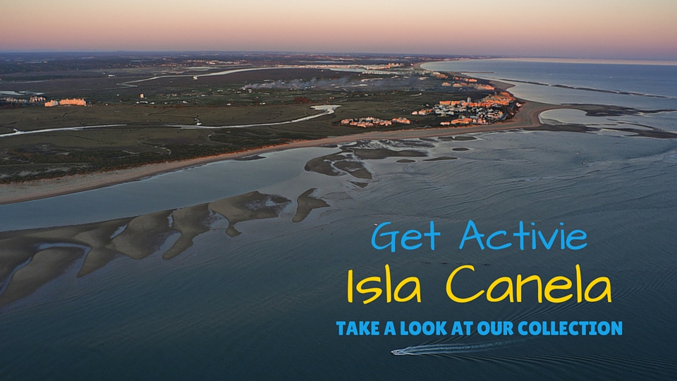 Things to do in Isla Canela