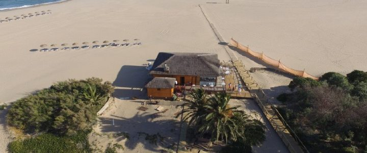 Where to eat and drink in Isla Canela – Recommended restaurants – My Regular Spot – Chiringuito Bombadill