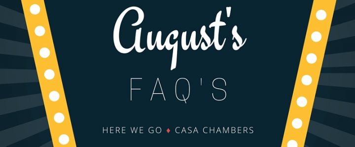 Where to stay in Isla Canela – News – Augusts FAQ's