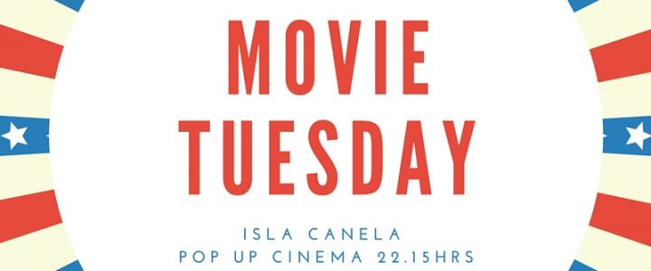 What's on in Isla Canela – Cinema – Inside Out