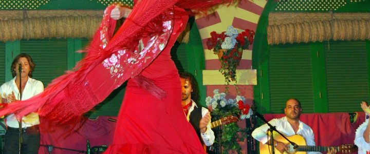 What to do in Isla Canela – Day trips – Learn To Flamenco In Seville